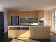 Markwell - Kitchen