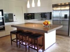 Cairns - Kitchen 2015