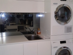 Cairns - Laundry
